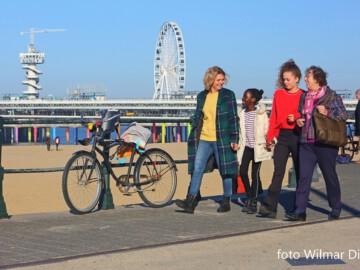 Foto SER Geenpensioen.nl alleen gebruiken met vermelding fotograaf Wilmar Dik