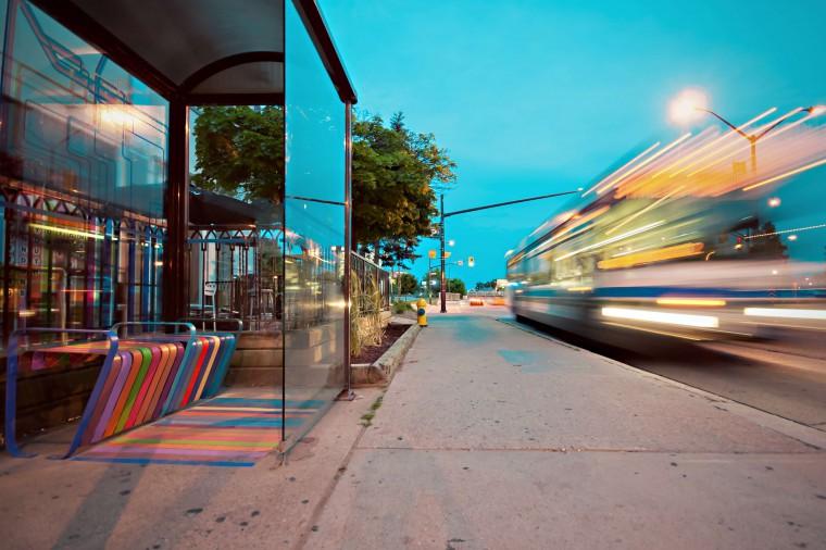 bussen in nederland rijden
